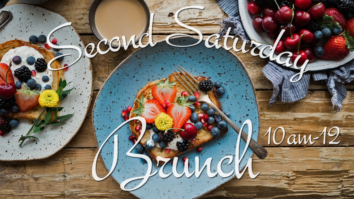 Second-Saturday-Brunch