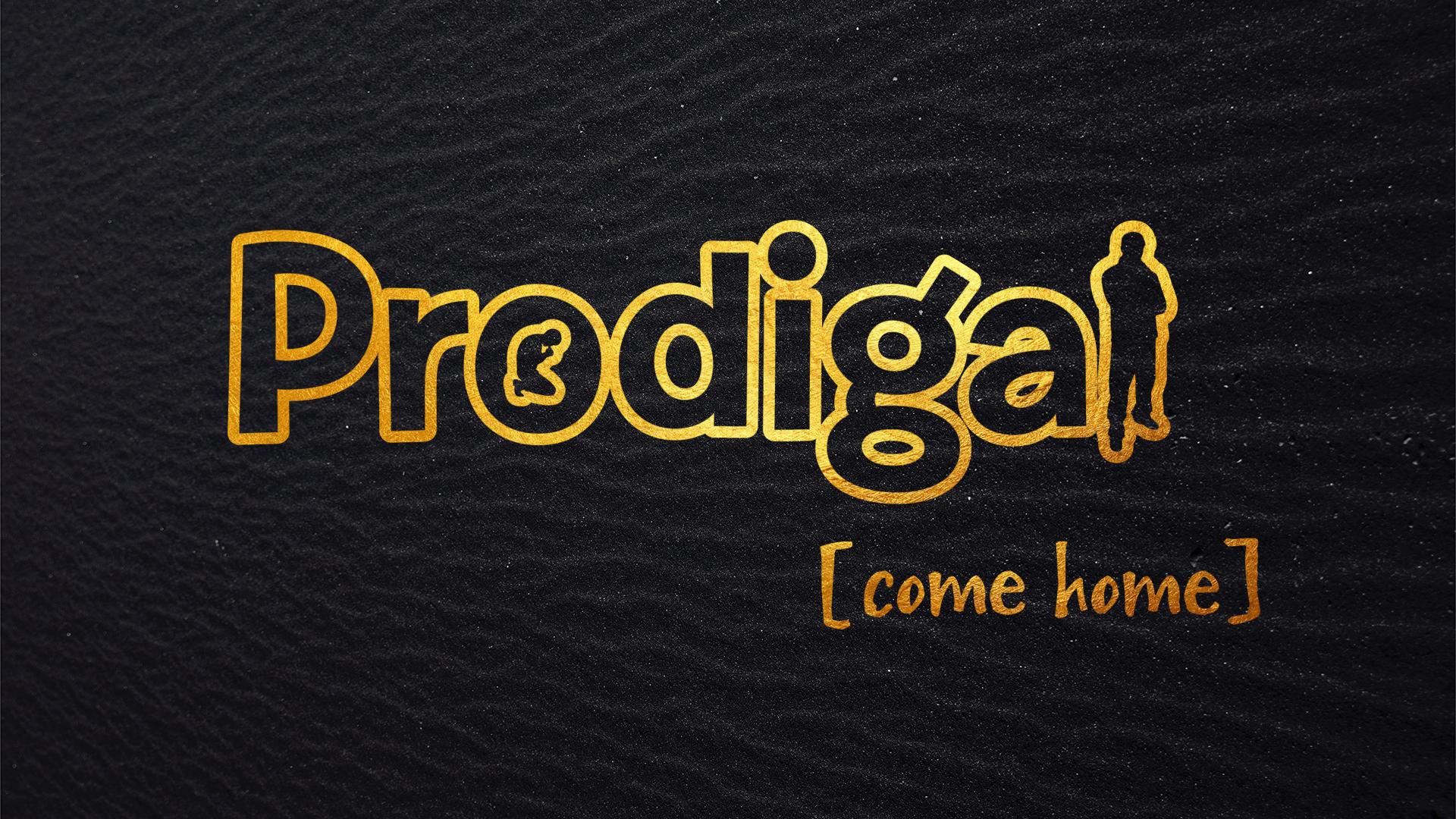 ProdigalArtwork